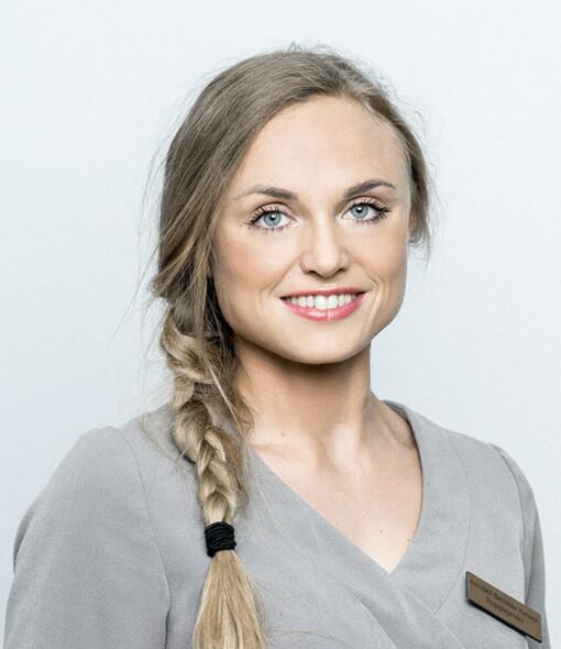 Annabell Bønløkke Hansen