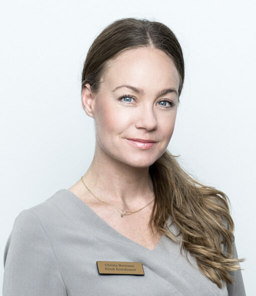 Christa Bormann