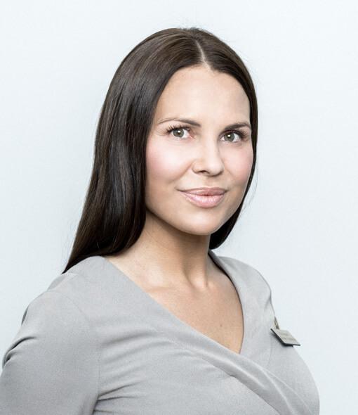 Erla Øregaard