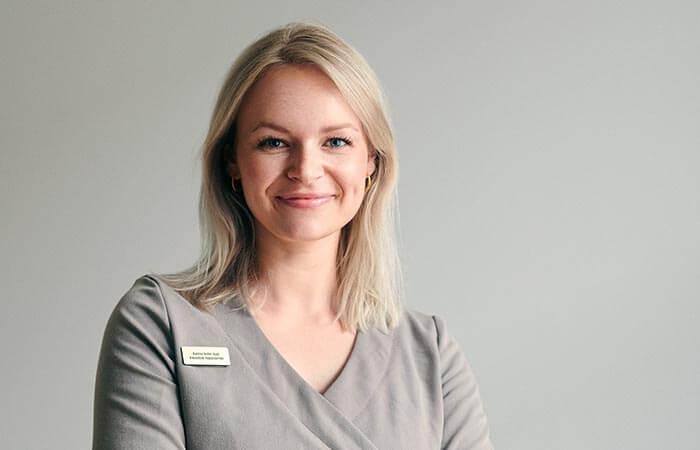 Katrine Keller Rath