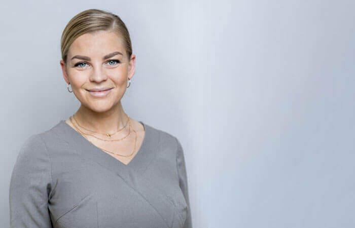 Line Højme Nielsen