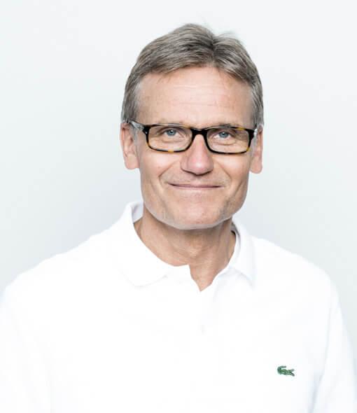 Michael Heidenheim