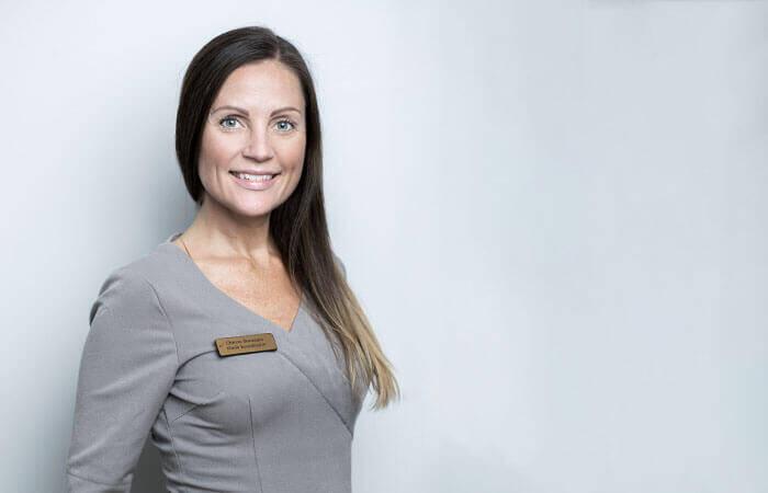 Pernille Hulehøj Frederiksen