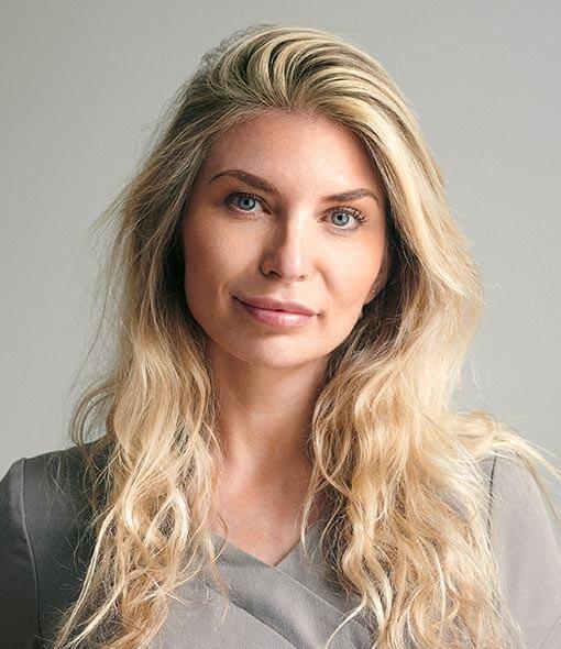 Sara Egestal Pedersen