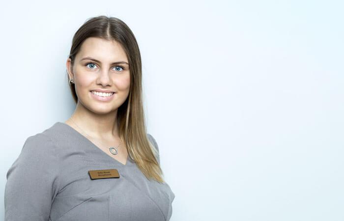 Sofia Brask