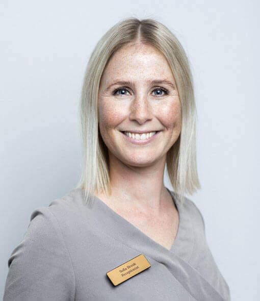 Tina Buck Olsen