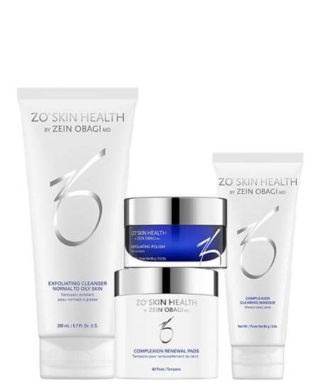 ZO Complexion Clearing Program
