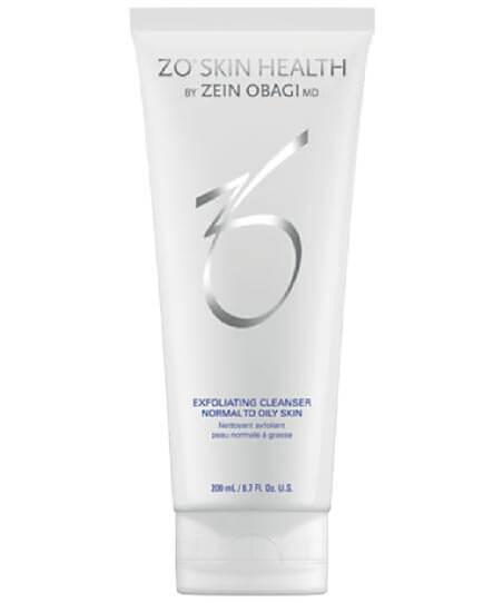 ZO Exfoliating Cleanser