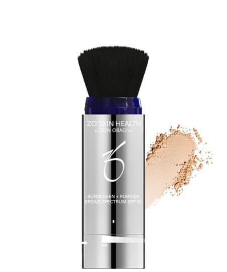 ZO Sunscreen + Powder Broad-Spectrum - Medium