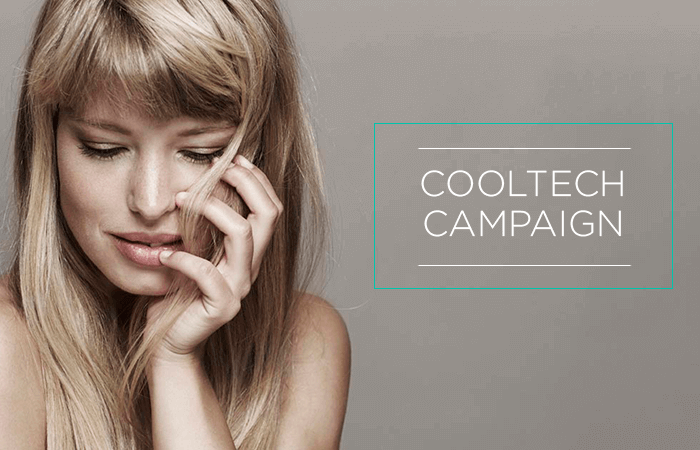 CoolTech Campaign
