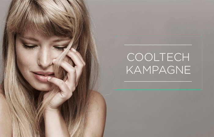 COOLTECH KAMPAGNE – SPAR 2.500,- I APRIL MÅNED