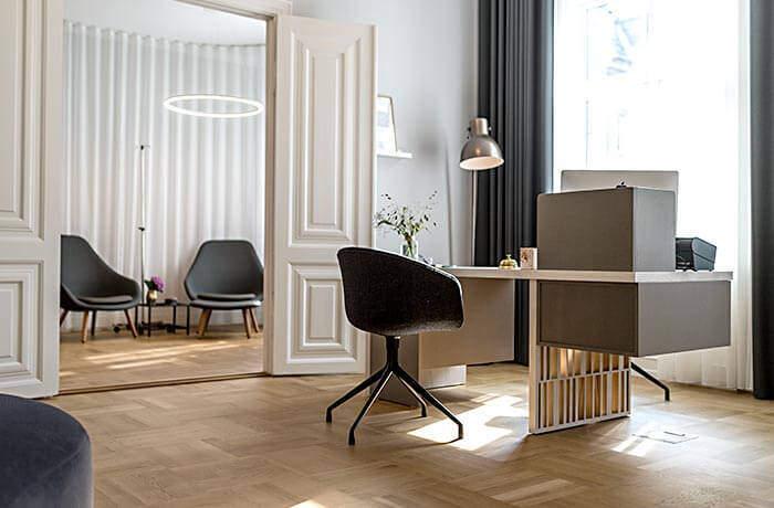 Klinikken i København